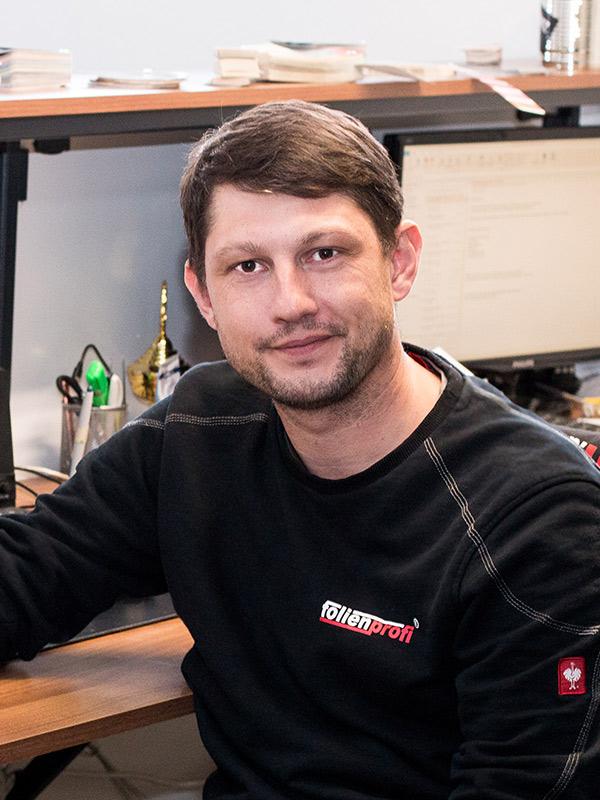 Alexander  Barthuli